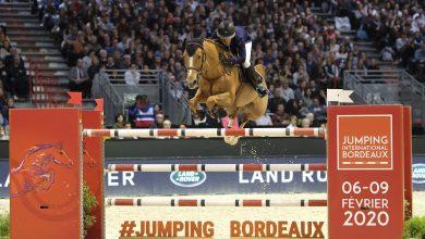 Photo of Jumping International de Bordeaux : vivez le grand saut !