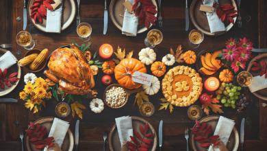 Photo of Pour Noël, les Halles de Talence organisent un grand banquet