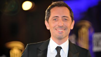 Photo of La tournée de Gad Elmaleh passera par Bordeaux en 2020