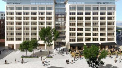Photo of Deux hôtels Mariott vont ouvrir à Bordeaux