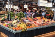 Photo of Ce week-end, les Halles de Bacalan vont vous faire adorer les légumes