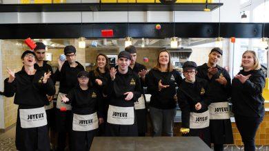 Photo of La semaine prochaine, un café qui emploie des personnes handicapées s'installe à Bordeaux