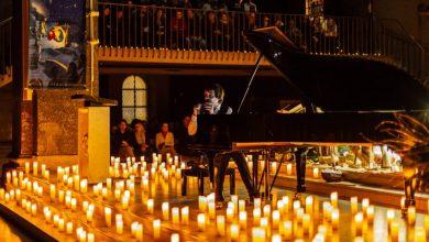 Photo of La magie Candlelight débarque à Bordeaux et vous offre une magnifique sortie musicale