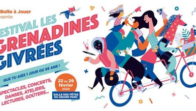 Photo of BON PLAN Ce Week-end , Festival des Grenadines : Salle des fêtes du Grand Parc