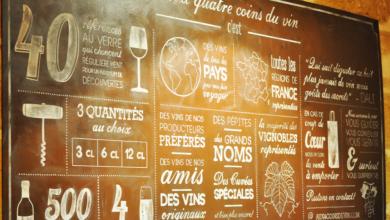 Photo of Aux 4 coins de vin, un bar à vin en libre service à Bordeaux
