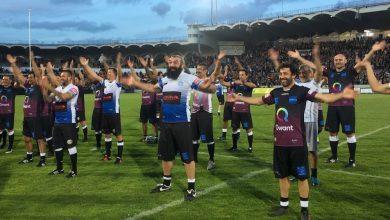 Photo of Le match des légendes de retour à Bordeaux