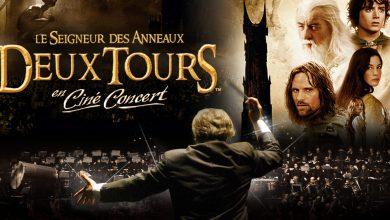 Photo of Le Seigneur des anneaux II en ciné-concert à l'Arkea Arena