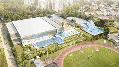 Photo of Bientôt un stade nautique olympique à Mérignac