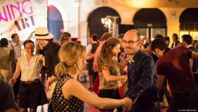 Photo of Le festival Swing Art va faire danser les Bordelais tout le week-end
