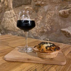 Bar bières artisanales Bordeaux