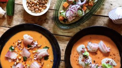 Photo of La cuisine péruvienne débarque dans votre assiette grâce à ce nouveau restaurant
