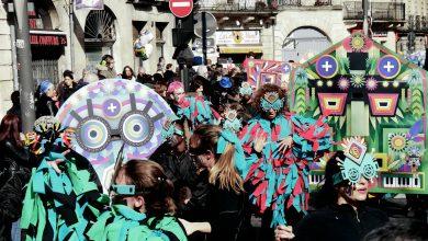 Photo of Ce Dimanche venez vivre l'exceptionnel Carnaval des 2 Rives en réalité augmentée