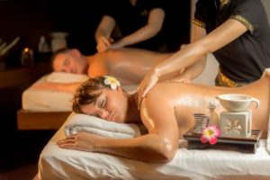 Massage Thaï Bordeaux Spa
