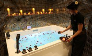 Spa massage thaï Bordeaux