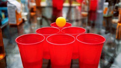 Photo of RDV ce soir pour participer à un gros tournoi de Beer Pong place Saint Projet