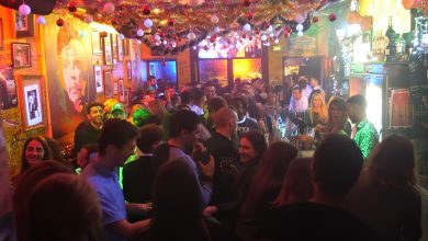 Photo of RDV cette semaine à la Calle Ocho pour fêter les 24 ans de ce bar Cubain