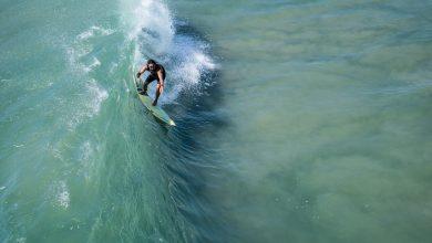 Photo of La première vague artificielle de Surf écologique bientôt implantée en France