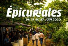 Photo of Les Épicuriales sont maintenues, je vous propose de voter pour l'affiche qui sera retenue