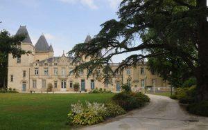Bois de Thouars