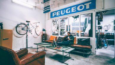 Photo of BORDEAUX : Découvrez Rétro Bicicletta : Création -Vente – Réparation de vélo vintage