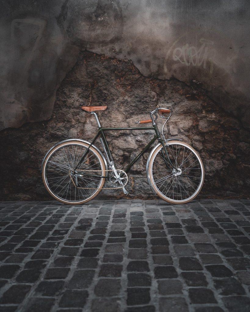 vélo bordeaux