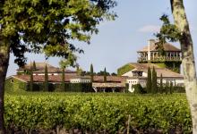 Photo of À 20mn de Bordeaux découvrez la forêt des sens au Château Smith Haut Lafitte