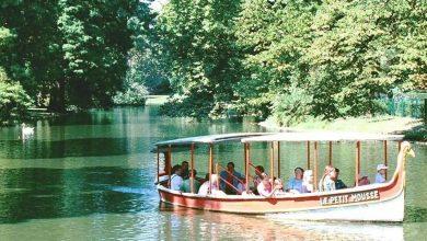 Photo of Une réplique du «Petit Mousse» naviguera bientôt sur l'étang du Jardin public