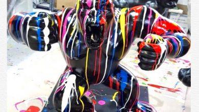 Photo of BE'ARTS : Des statues géantes d'animaux pour décorer votre intérieur ou votre extérieur
