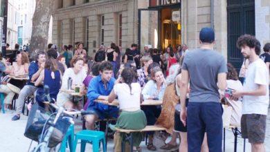 Photo of Découvrez la terrasse éphémère du TNBA