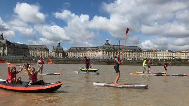 Photo of Redécouvrez votre ville avec une magnifique balade en canoë sur la Garonne