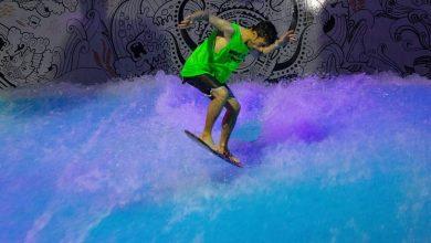 Photo of Wave Surf Café, venez surfer en plein coeur de Bordeaux
