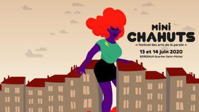 Photo of Le festival Chahut revient en format mini cette semaine