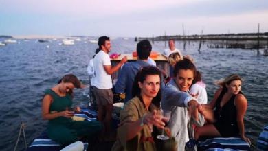 Photo of Une Balade en pinasse sur le Bassin pour 10 ami(e)s 27.50€ par personne