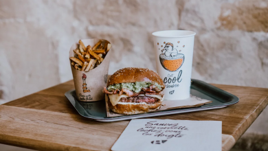 Photo of Bioburger, le fast-good 100% bio et bon débarque à Bordeaux