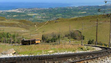 Photo of Le petit train de la Rhune reprend du service ce week-end