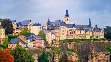 Photo of Une nouvelle ligne Bordeaux-Luxembourg ouvrira en juin