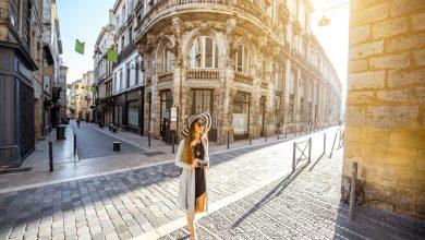Photo of Cinq idées sorties pour le week-end en Gironde