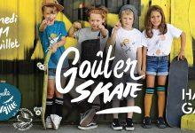 Photo of Samedi, Darwin organise un goûter-skate gratuit pour les enfants
