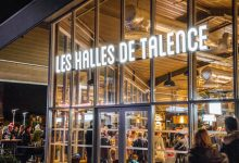 Photo of Les vendredis « afterwork musical » aux Halles de Talence