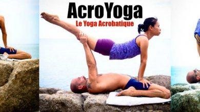 Photo of Talence : Venez découvrir le Yoga acrobatique avec Acroyoga