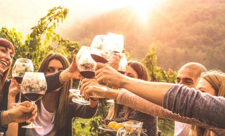 Photo of NOUVEAU: Le premier bar à vin vegan de France ouvre ses portes à Bordeaux