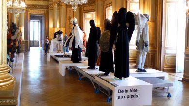 Photo of Exposition exceptionnelle des costumes et accessoires de l'Opéra de Bordeaux
