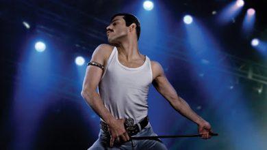 Photo of Projection gratuite et en plein air de «Bohemian Rhapsody» à Pessac