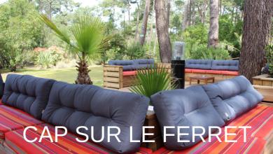Photo of Cap Golf : un lieu unique qui mêle loisirs et détente au Cap Ferret