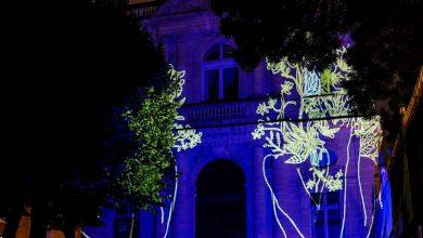 Photo of Un mapping lumineux insolite sera créé sur les murs de l'hôtel de ville de Bordeaux