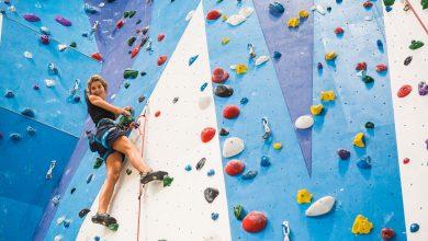 Photo of De l'escalade pour tous avec Climb Up Bordeaux Mérignac!