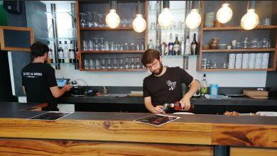 Photo of Lila and The Barber est LE nouveau bar à jeux à découvrir d'urgence quartier Gambetta