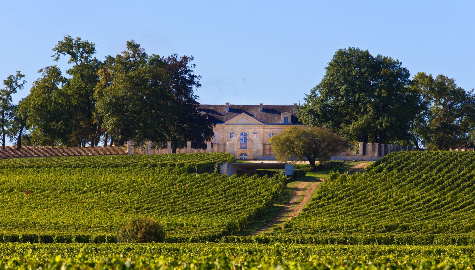 Château Soutard Saint Emilion