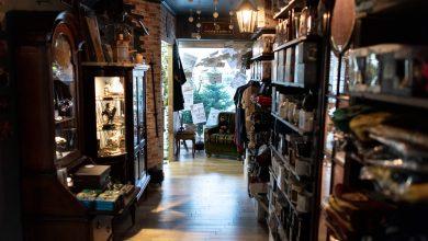 Photo of Martignas : La boutique des fans d'Harry Potter fête ses 2 ans