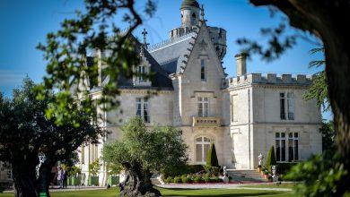 Photo of Offrez-vous un séjour de rêve au château Pape Clément